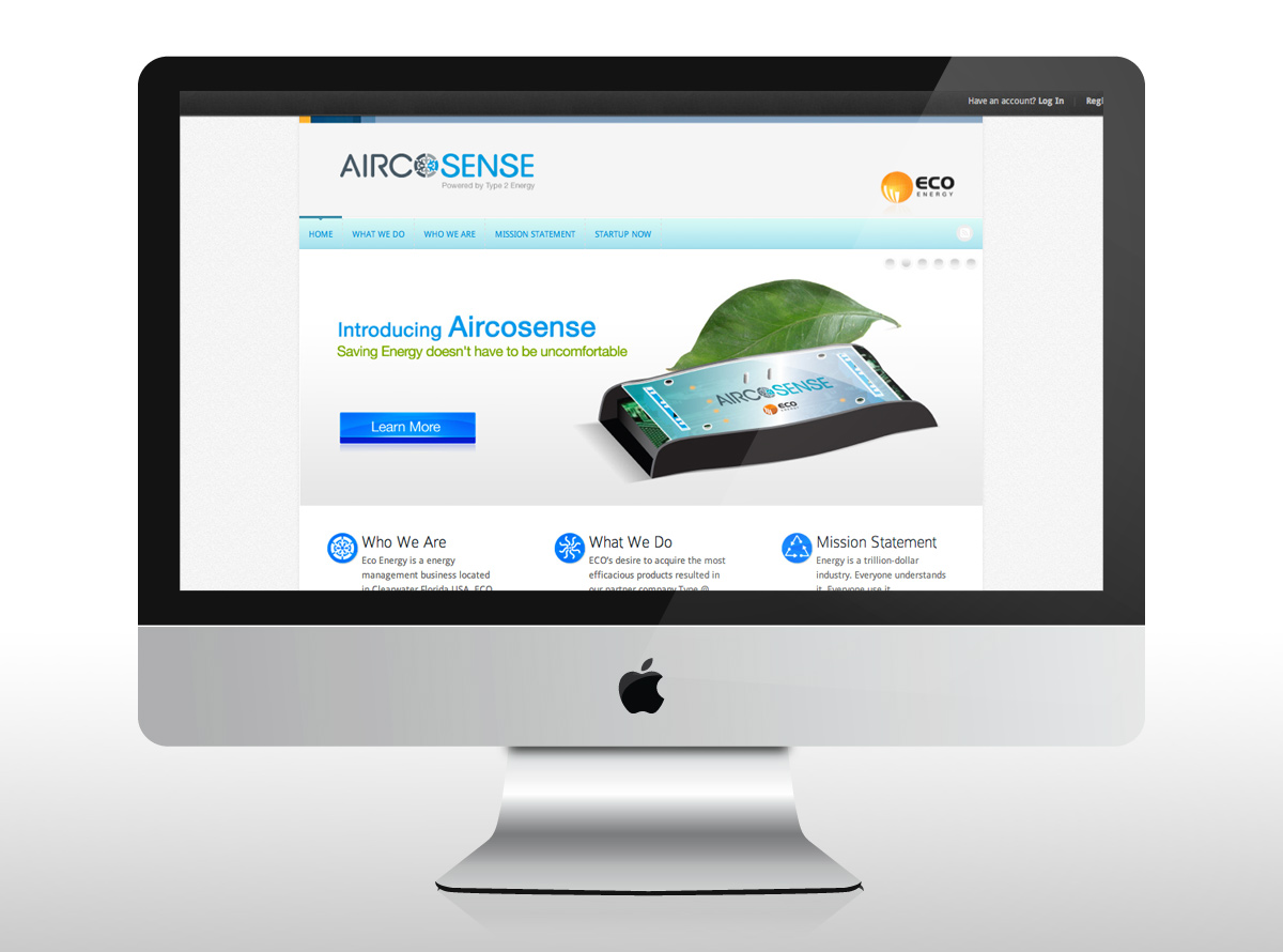 web-design-tampa-aircosense